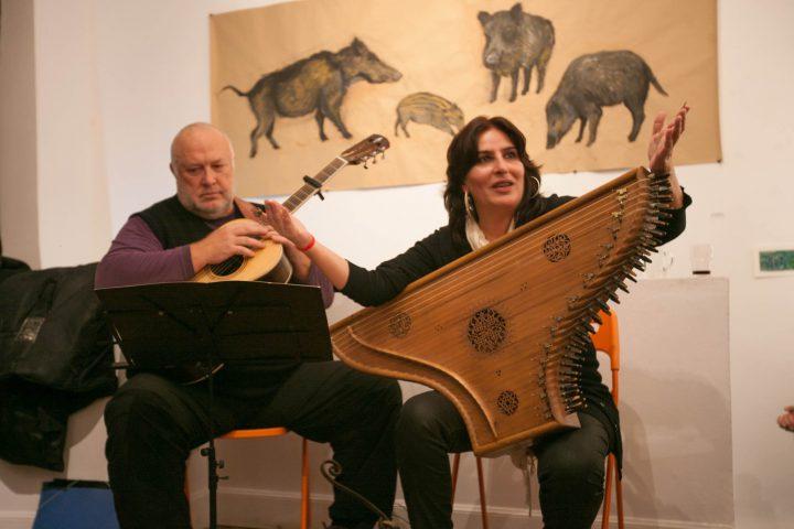 B.Olavide & J.Bergia