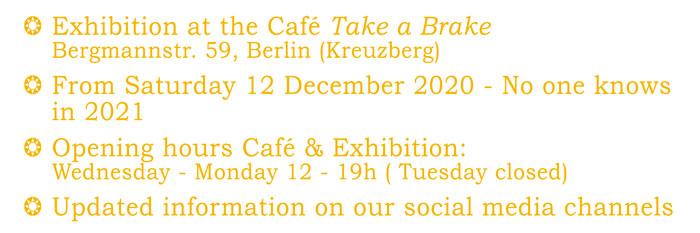 Información expo Cafelines