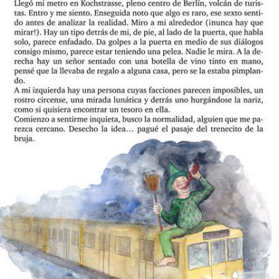 CandelaPan - El Circo