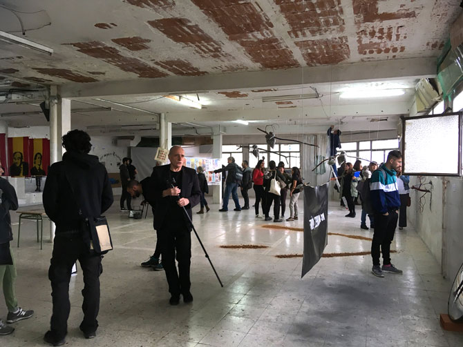 CandelaPan-Inauguración-JACA2018