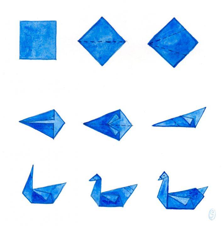 CandelaPan. OrigamiMental