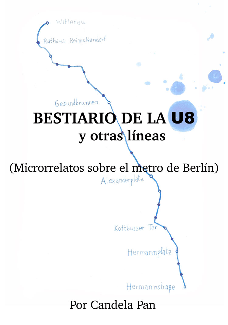 My project about the Berlin subway