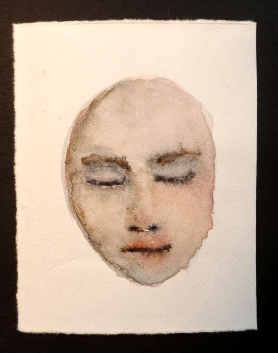 Luna / Moon 10x12cm