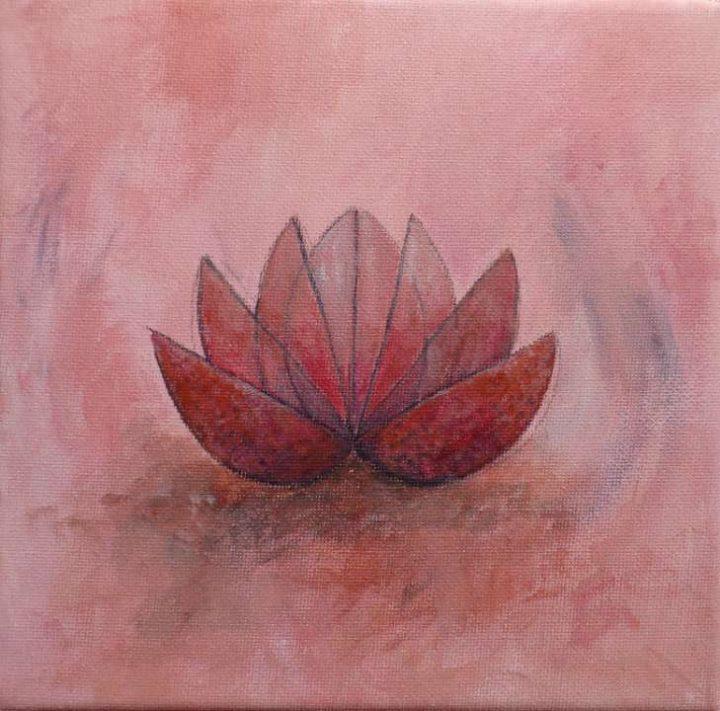 CandelaPan-Meditación rosa apertura